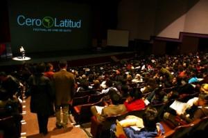 SIGNIS Ecuador presente en el CERO LATITUD