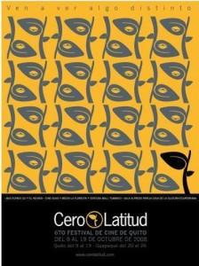 Festival Latinoamericano de Cine Cero Latitud