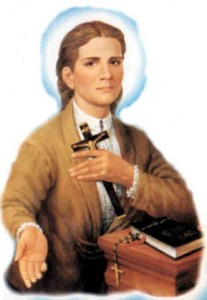 Santa Narcisa de Jesús-Ecuador