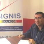 P. Sergio Guzmán S.J.