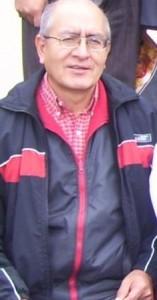 Pedro Sánchez, Secretario Ejecutivo de OCLACC